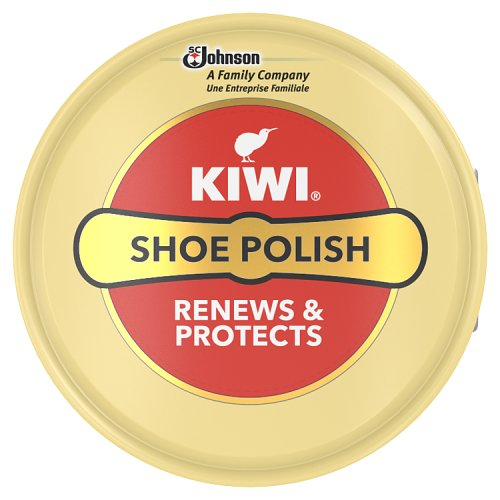 Kiwi Shoe Laces Brown