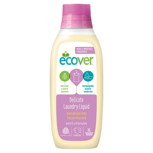Image of Ecover Delicate Washing Liquid
