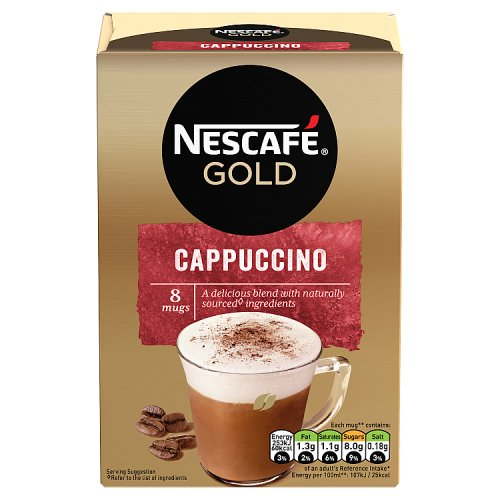 Nescafe Alta Rica Refill Pack Drinks Coffee