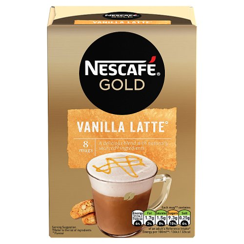 how to make nescafe cappuccino sachets