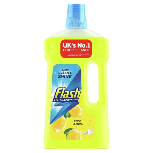 Flash Glass Cleaner