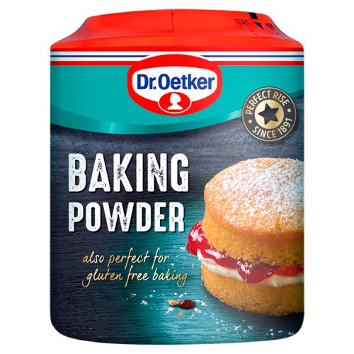 Dr. Oetker Baking Powder Gluten Free