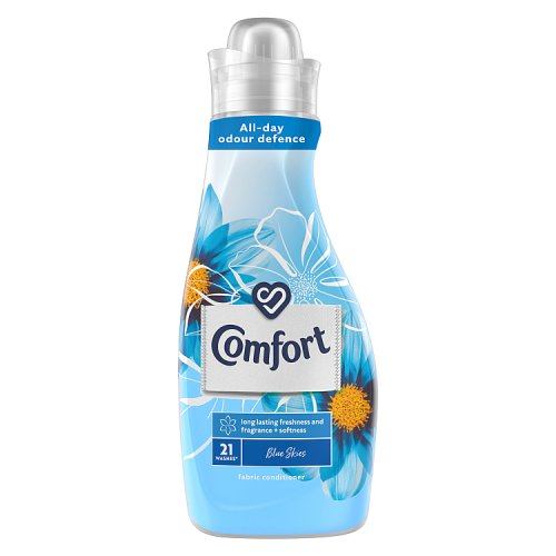 Image of Comfort Concentrated Blue