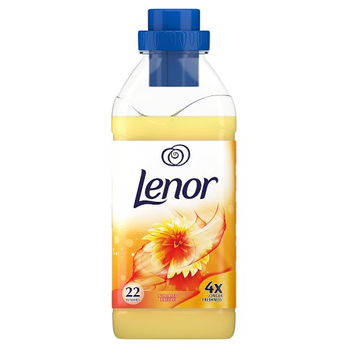 Image of Lenor Fabric Conditioner Summer Breeze