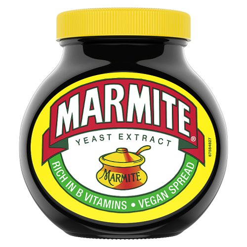 Marmite Large - Spreads and Pastes