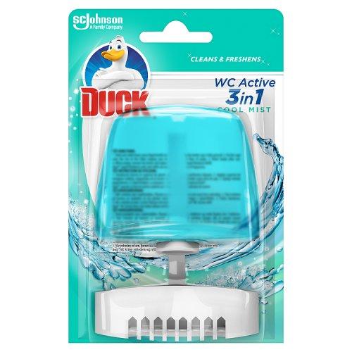 Image of Duck Liquid Rim Block Cool Mist