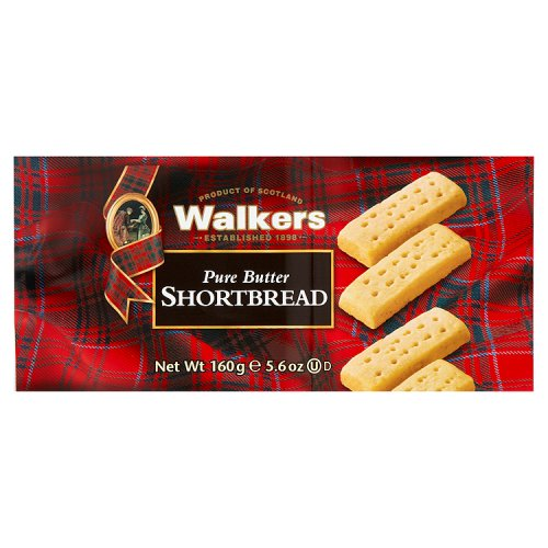 About Walkers Shortbread It was over a hundred years ago that the Walker family started baking shortbread in the Speyside village of Aberlour, surrounded by the picturesque landscape of the Scottish highlands, and it is where they remain to this day.