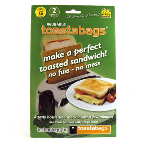 Image of Toastabags 2 Pack
