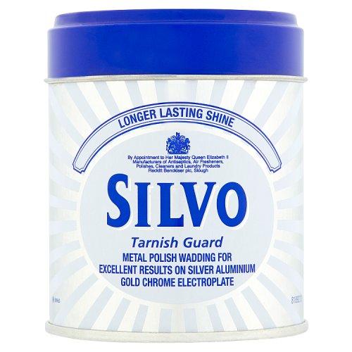 Image of Silvo Silver Polish Wadding