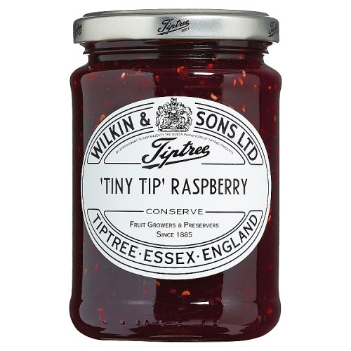 Wilkin and Sons Tiny Tip Raspberry Conserve