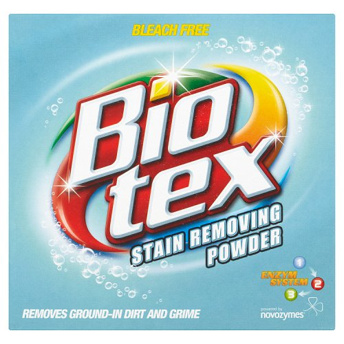 Image of Bio-Tex Stain Remover