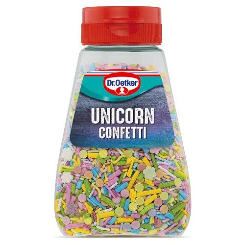 Dr  Oetker Unicorn Confetti Ultimate Sprinkles