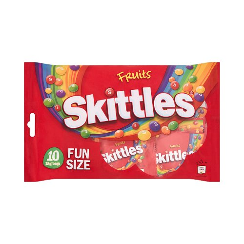 Skittles Fruits Funsize