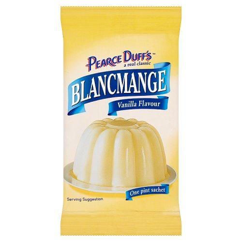 Pearce Duffs Blancmange Vanilla