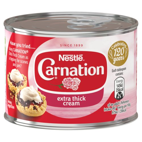 Carnation Cream Extra Thick