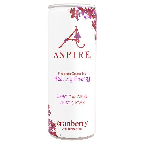 Aspire Cranberry Diet Health Drink