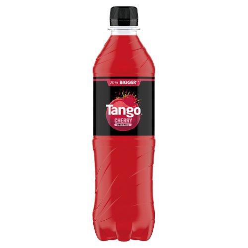 Cherry Tango Small Bottle American