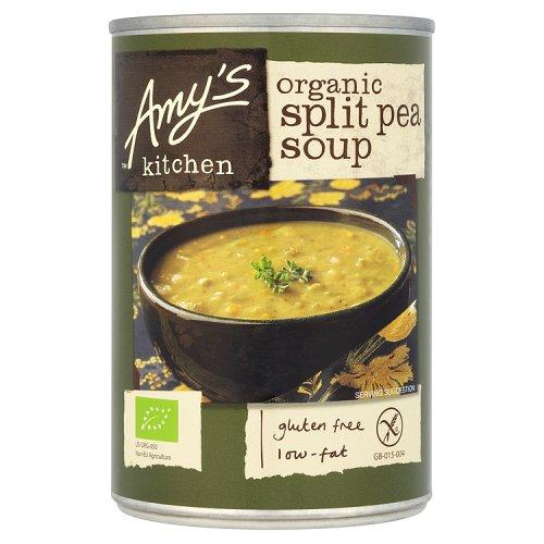 Amys Kitchen Split Pea Soup