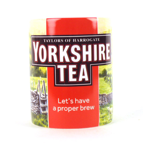 Yorkshire Tea Landscape Large Mug