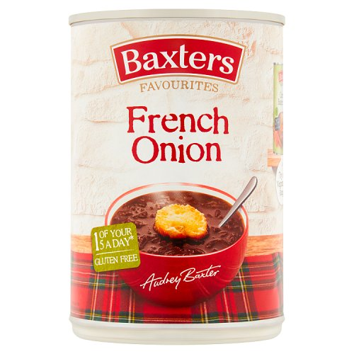 Baxters Favourite French Onion Soup