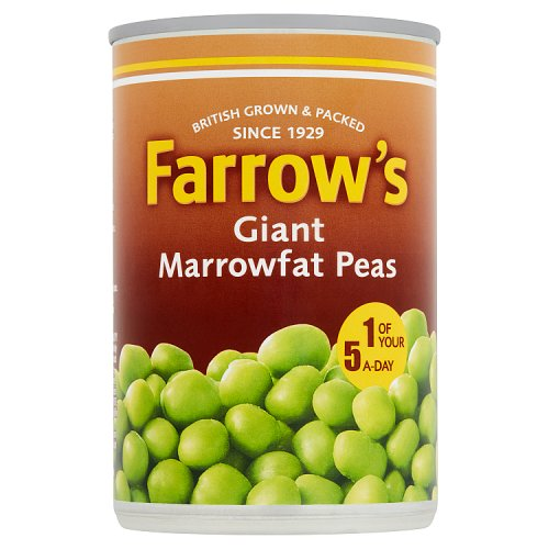 Image result for Giant Marrowfat Peas 300g tin
