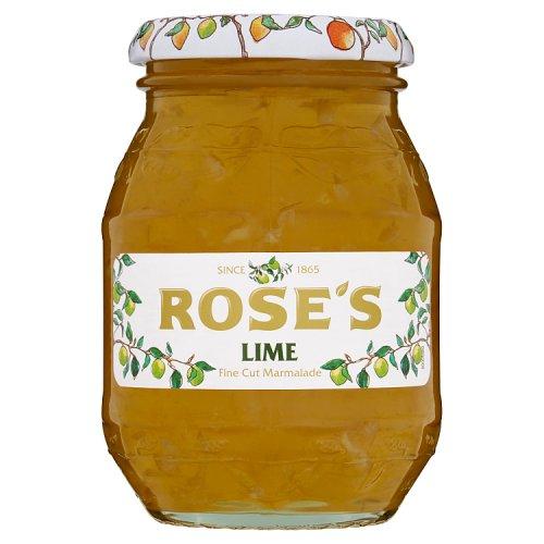 roses lime marmalade marmalades