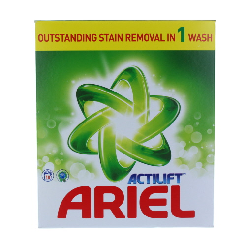 Ariel Bio Powder 10 washes