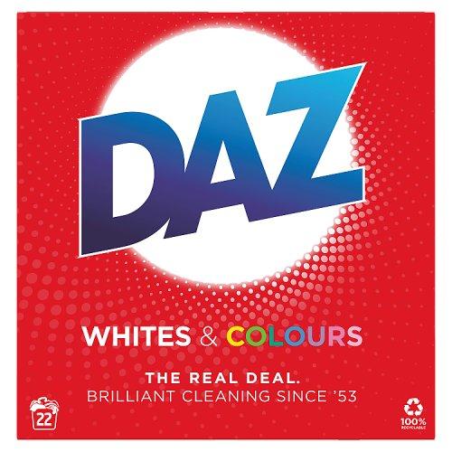 Image of Daz Auto Powder 22 Wash