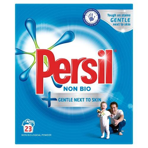 Image of Persil Auto Non Bio Powder 23 washes