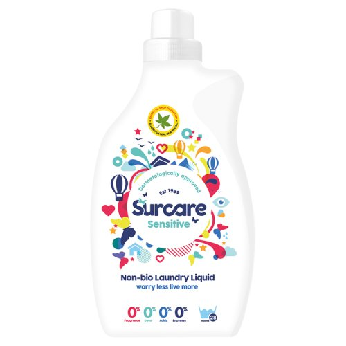 Image of Surcare Concentrated Liquid
