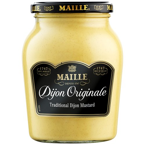 Maille Traditional Dijon Mustard Large
