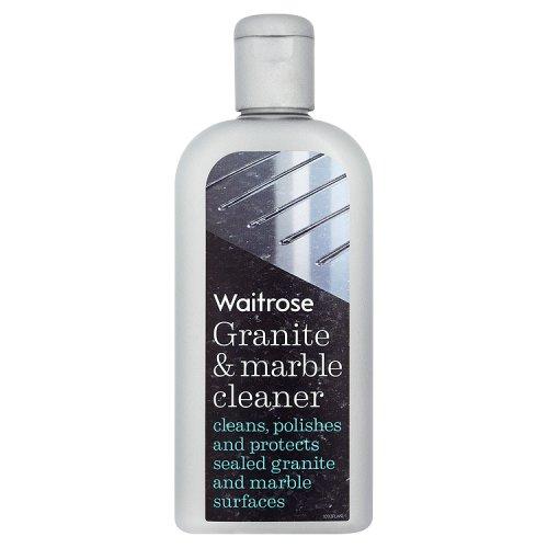 Waitrose Granite Amp Marble Cleaner