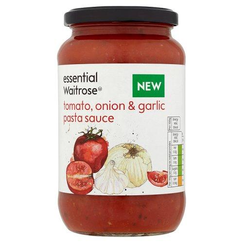 Home Shop Waitrose Sauces Pesto / Pasta Sauces