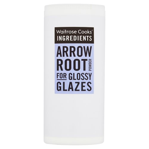 Waitrose Arrow Root