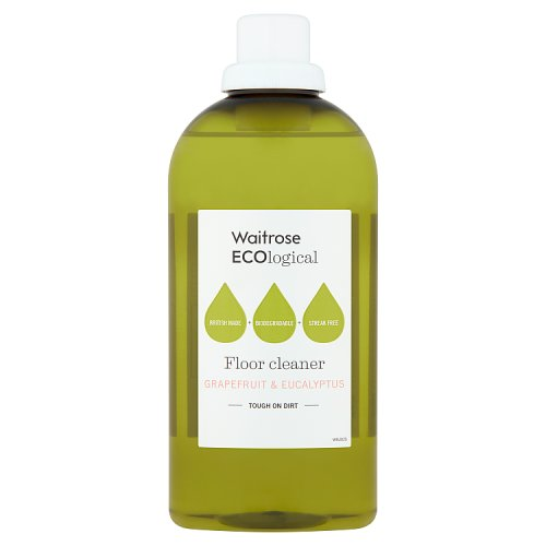 Waitrose ECOlogical Floor Cleaner