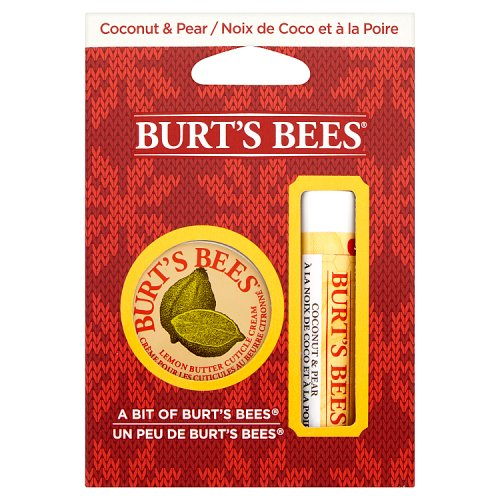 Image of Burts Bees Bit Of Burts Coconut