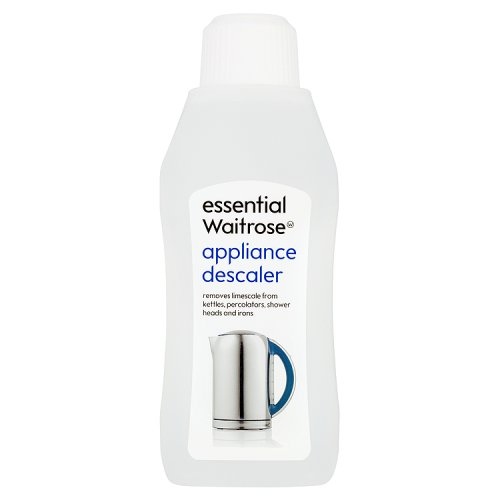 essential Waitrose Appliance Descaler