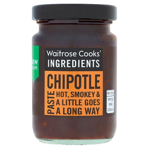 Waitrose Cooks Ingredients Chipotle Paste