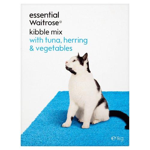 Large Kibble Cat Food Uk