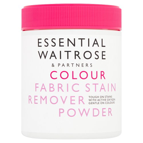 essential Waitrose Stain Remover for Colours