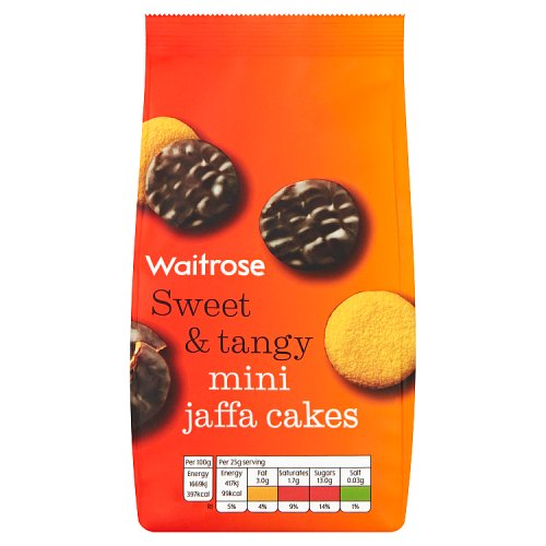 Waitrose products from british corner shop waitrose mini jaffa cakes solutioingenieria Image collections