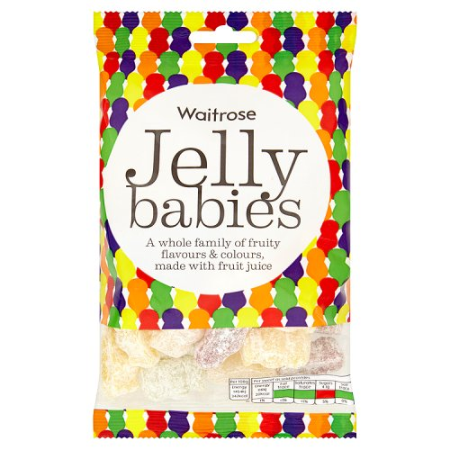 Waitrose products from british corner shop waitrose jelly babies solutioingenieria Gallery