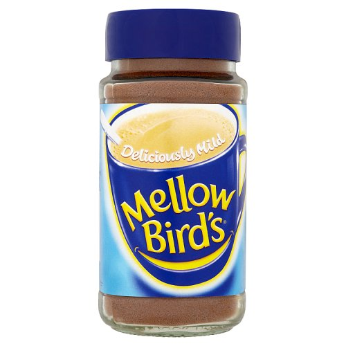 Mellow Birds Instant Coffee Large