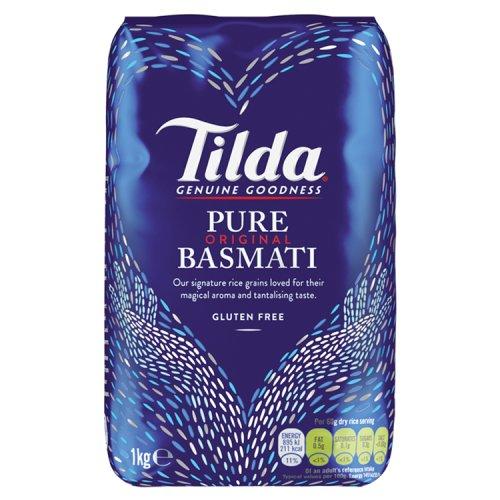 Tilda Pure Basmati Rice Large