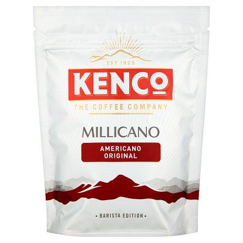 Kenco Millicano Wholebean Instant Refill