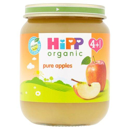 Hipp 4 Month Organic Simply Apples