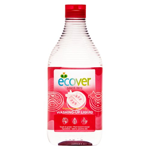 Ecover Washing Up Liquid Pomegranate