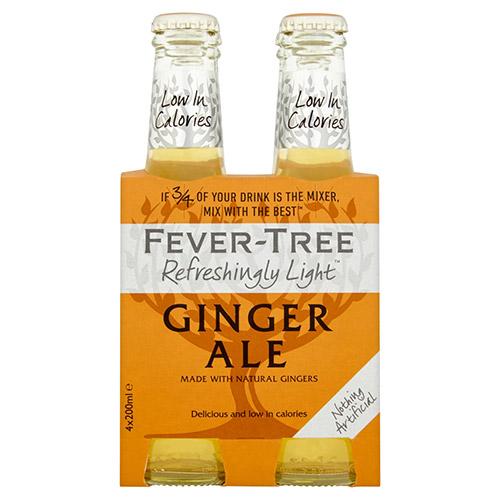 Best Natural Ginger Ale