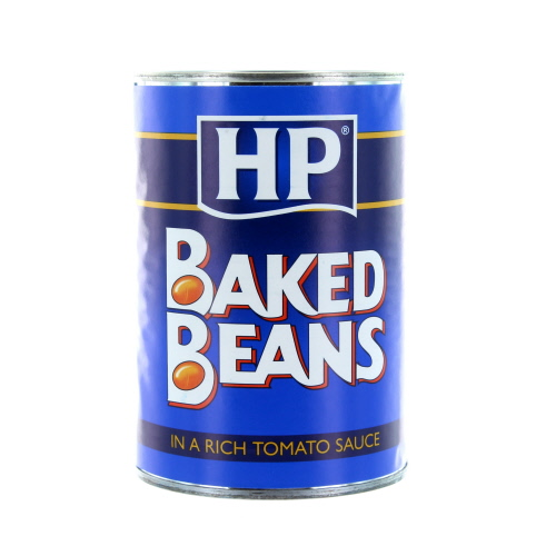 Hp Baked Beans In Tomato Sauce (415g)