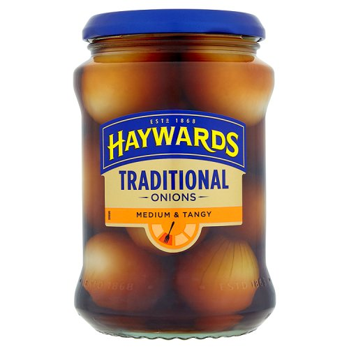 Haywards Medium & Tangy Pickled Onions